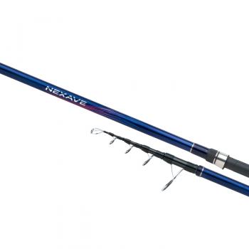Caña Shimano Nexave EX TE-SURF 450