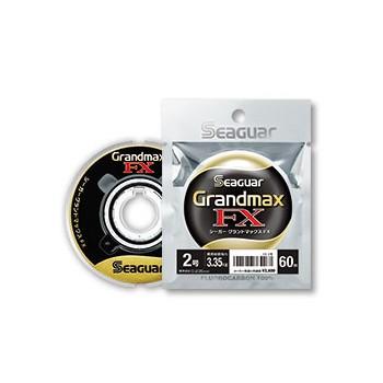 Fluorocarbono Seaguar GrandMax FX - 50 MTS