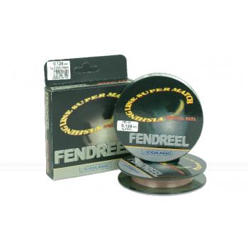 Monofilamento Colmic Fendreel - 300 MTS