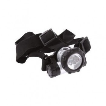 Linterna frontal EVIA 7 LED