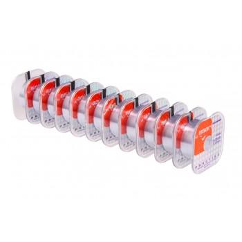Monofilamento Fluoro-coated Asari PRESTIGE - 100 MTS