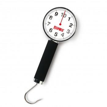 Bascula reloj RAPALA. 10Kg