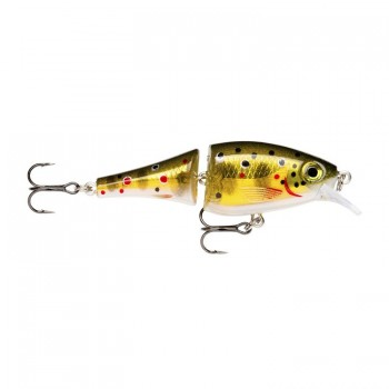 Señuelo RAPALA BX Jointed Shad 06 - 6cm 7g