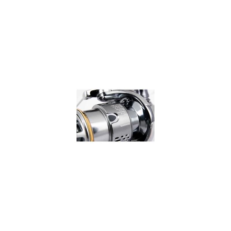 Carrete Shimano Stella C5000XG FJ