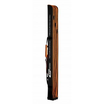 Funda de caña CINNETIC Triple surf rod holdall