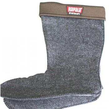 Botas RAPALA con calcetín interior