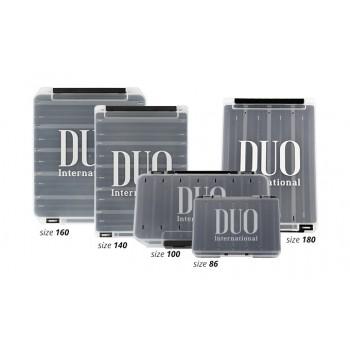 Caja reversible DUO 86