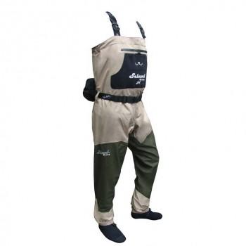 Vadeador transpirable calcetín SELAND H8-C