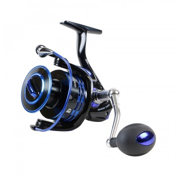 Carrete Herculy Spinit Snow 360
