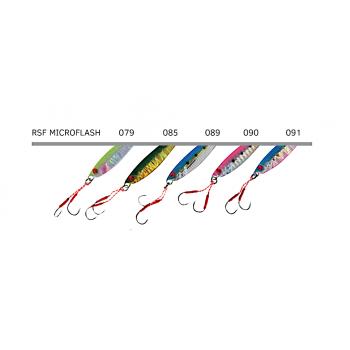 Hart RSF Microflash Jig 10g 55mm
