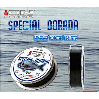 Monofilamento AWA-SHIMA ION Power Special Dorada - 300 MTS