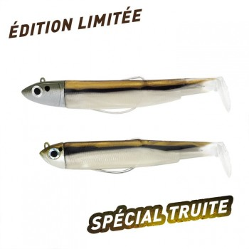 Black Minnow 70 Nº1