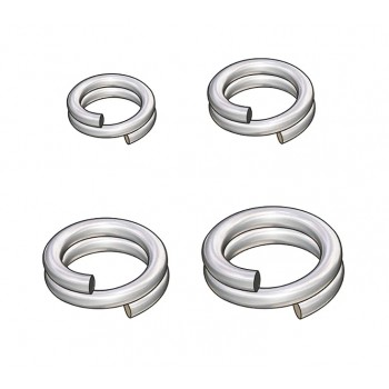 Anillas STONFO Split rings strong type