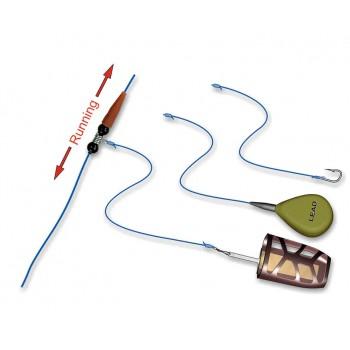 S/ 5 Conectores  STONFO cebador/plomo