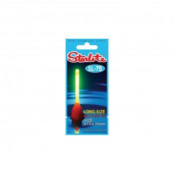 S/1 Luz química  STARLITE SL-75  7.5 x 75mm