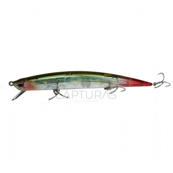 DUO Tide Minnow Slim Floating 140 18g