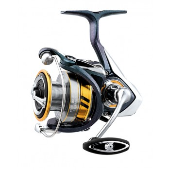 Carrete Daiwa Regal LT 2500D-XH
