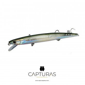 Señuelo Lucky Craft FLASH MINNOW SLIM 193F 26g