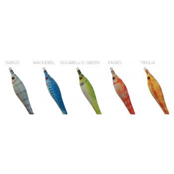 Potera DTD Real Fish Soft 2.5