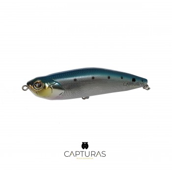 Señuelo Zennith Z-Claw Original Sinking 100mm 31g