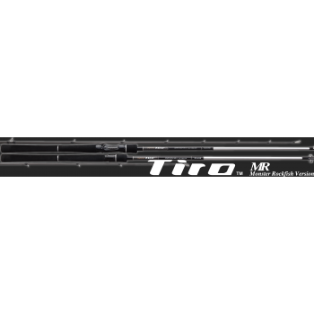 Caña OLYMPIC GRAPHITELEADER TIRO 812MH-MR