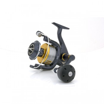Carrete Shimano Twin Power SW-B 8000 PG