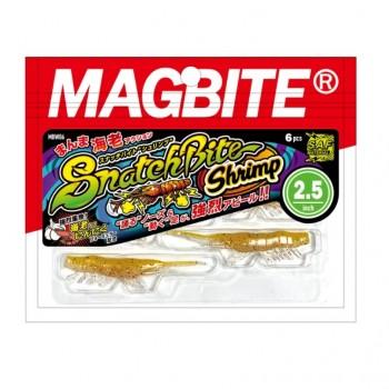 Gamba MAGBITE SnatchBite SHRIMP 2,5''
