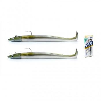 Fiiish Crazy Paddle Tail 150