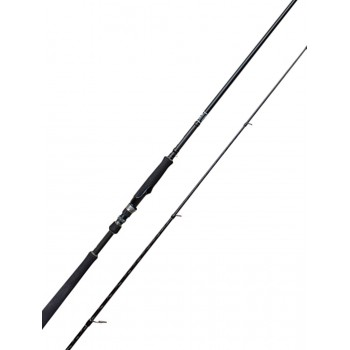 Caña Cinnetic CINERGY Sea bass 270M (10-35g)