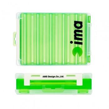 Caja IMA para señuelos
