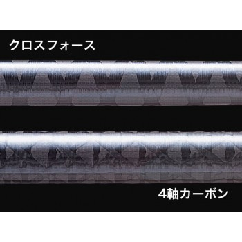 Caña Major Craft TripleCross TCX-1002SURF/H (10-52g)