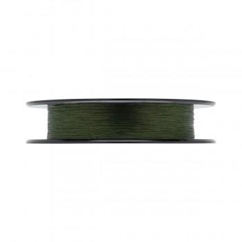 Trenzado Daiwa J-Braid X8 (Dark Green) - 150 MTS