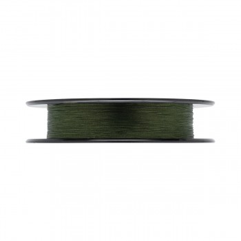 Trenzado Daiwa J-Braid X8 (Dark Green) - 300 MTS
