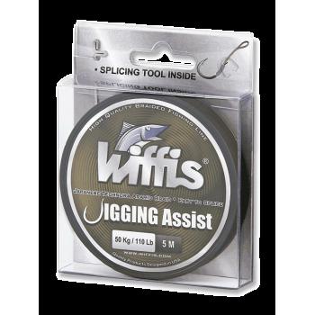 Trenzado WIFFIS Jigging Assist 5M