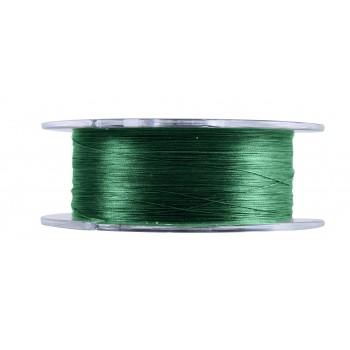 Trenzado Asari MS-9  (Verde) - 300 MTS
